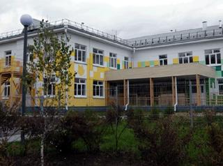 Детские сады в «Радонежском» и «Южных Воротах» могут открыться до конца 2018 года
