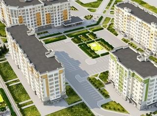Старт продаж в новом доме ЖК «Солнечный бульвар»