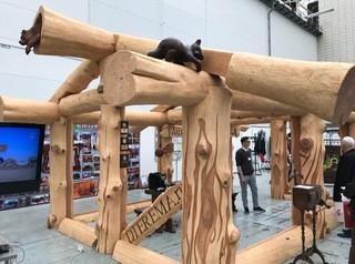 В Красноярске проходит строительная выставка и дизайнерский форум