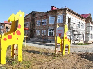 Детский сад в «Рябиновке» достроят до конца 2020 года