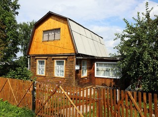 В Кадастровой палате рассказали, какие дома не попадут под «дачную амнистию»