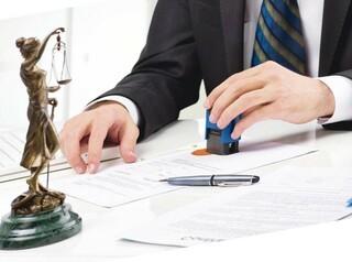 Выданные нотариусами документы дополнительно защитили от мошенников