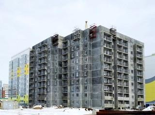 Началось бронирование квартир в новом доме ЖК «Модерн-2»