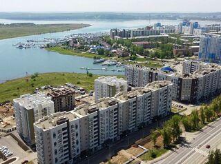 Больше жилья стали покупать в Иркутской области в 2020 году