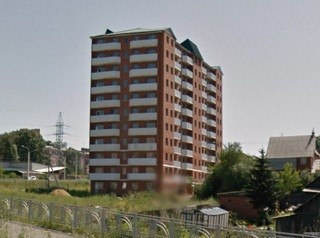 Многоэтажку на Пискунова суд постановил снести