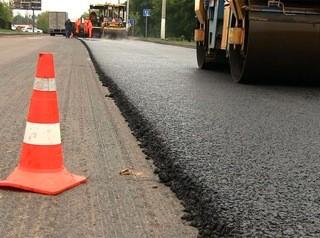 Строительство дороги в Солнечный не начнется в ближайшее время