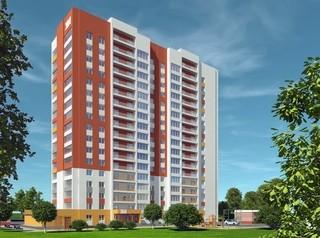 «Жилищная Инициатива» приступила к строительству ЖК «Апельсин»