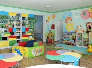 Детский сад в Первомайском возведет «УКС города Иркутска»