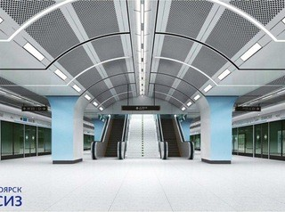 Проект строительства метрополитена в Красноярске скорректируют