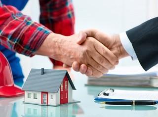 Застройщикам субсидируют ставку по кредитам, взятым на строительство жилья