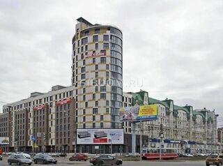 Омская область на втором месте в СФО по ценам на жилье