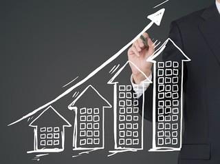 Цены на новостройки в Красноярске в 2020 году выросли в среднем на 15%