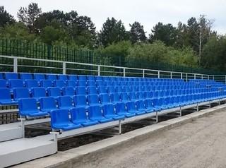 В Шелехове построят новый спортцентр и отремонтируют «Металлург»