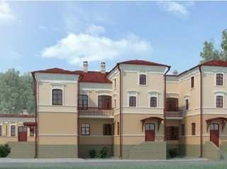 Для дома-памятника в центре Иркутска ищут инвестора