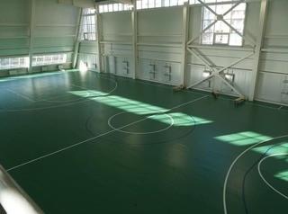 В Ленинском округе Иркутска появится ещё один спорткомплекс