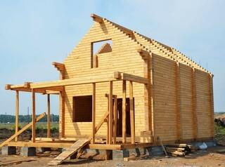 Семьи с детьми смогут получить ипотеку по льготной ставке на строительство частного дома