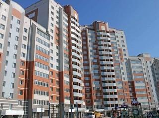 В ЖК «Лазурный-2» заселяется новый дом
