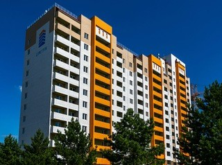 Застройщики Алтайского края на 40% увеличили продажи долевого в 2018 году