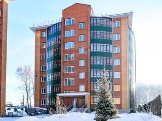 В конце года в Красноярске сдадут четыре проблемных дома