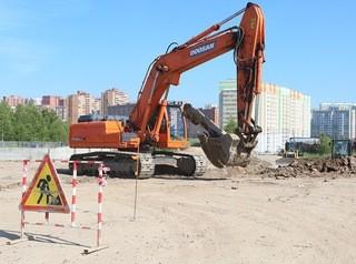 В Солнечном приступят к строительству дороги к новым микрорайонам