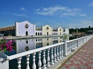 Разрешение на строительство «Сибирской Венеции» районный суд признал незаконным