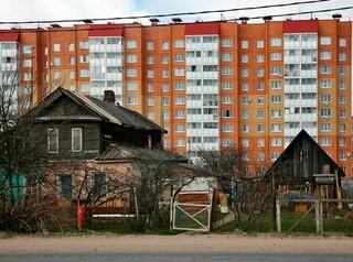Квартиры на вторичном рынке Томска покупают для расселения аварийных домов