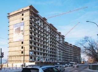 Вырос объем работ строительных организаций Бурятии
