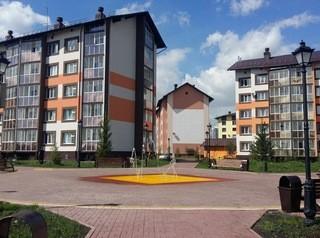 Компания «СДС» начала продажу квартир в новом доме ЖК «Европейские Провинции»