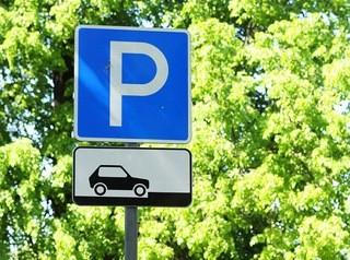 Администрация передумала запрещать парковку вдоль дорог в Ботаническом