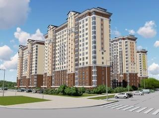 «Промстрой» начал продажу квартир в последнем доме ЖК «Цветной бульвар»