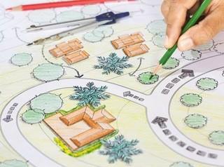 Доработку проекта планировки левобережья перенесли в очередной раз