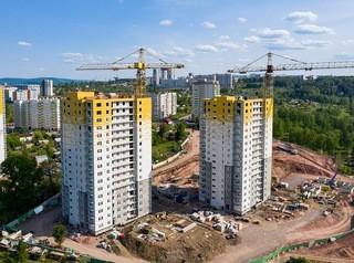 Дачи между Лесопарковой и СФУ могут попасть под снос