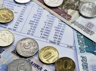 В Иркутской области в год собирают 10 миллиардов рублей за «коммуналку»