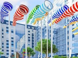 Компания «ВИРА-Строй» открыла продажи квартир в ЖК «Аэропорт»