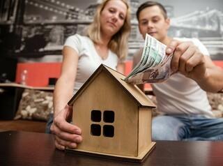 Жители Иркутской области стали активнее брать ипотеку