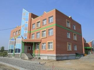 Новый детский сад в «Чистой Слободе» откроется осенью