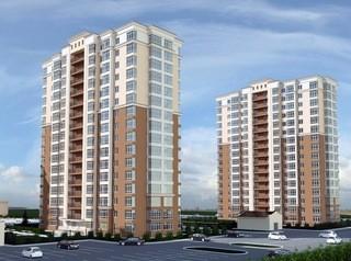 Новый жилой комплекс с видом на Томь начали строить в Кемерове