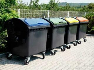 Для юга региона выбрали оператора по вывозу мусора