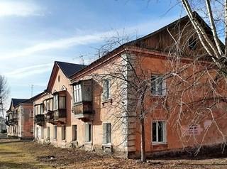В Красноярском крае ускорят темпы расселения аварийного жилья