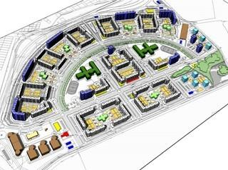 Где будут строить жилье в Томске и Томском районе в ближайшие три года?