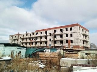 Застройщик проблемных домов в ЖК «Радужный» признан банкротом