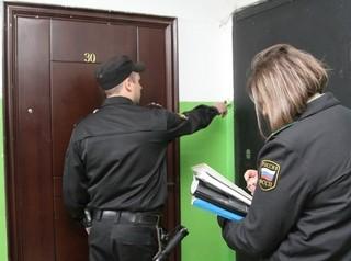 В Красноярском крае за долги арестованы ипотечные квартиры стоимостью почти 2 миллиарда рублей
