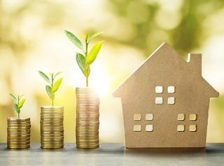 Растут суммы ипотечных кредитов, которые берут заемщики