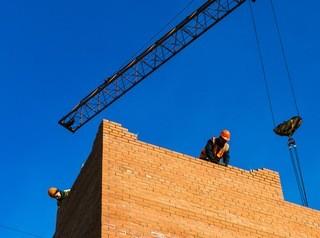 В Красноярском крае принят закон о создании регионального фонда для достройки проблемных домов