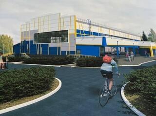 Два спорткомплекса в Барнауле и ледовую арену в Бийске начнут строить в 2021 году