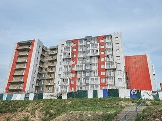 Какие проблемные новостройки в Иркутской области планируют ввести в 2020 году?