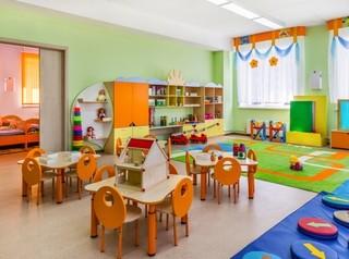 Детский сад в Дзержинске построит ФСК «ДомСтрой»