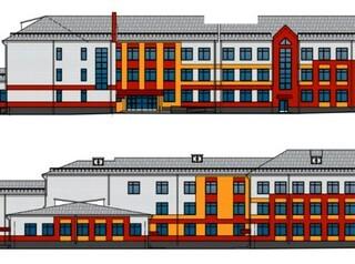 Школу на 550 учеников построят в 11-м микрорайоне Новоалтайска