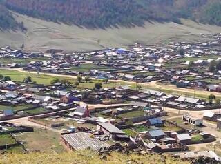 На Байкале в селе Еланцы построят дом культуры