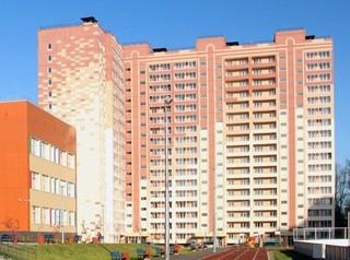 В «Радонежском» новоселам выдают ключи от квартир